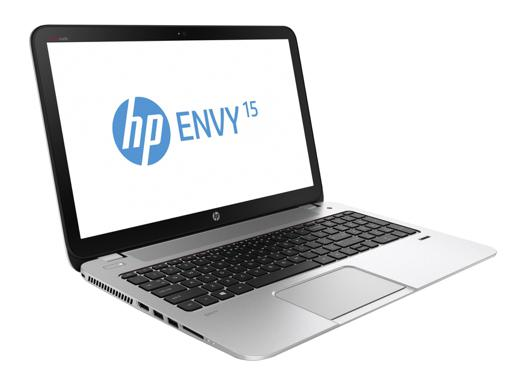 ordinateur portable hp envy
