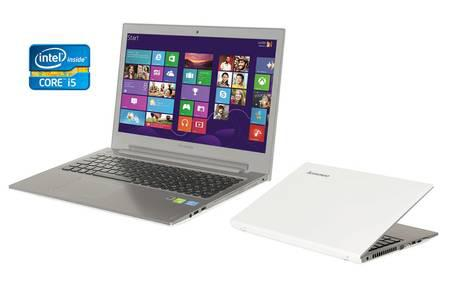 ordinateur portable lenovo blanc