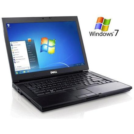ordinateur portable windows 7