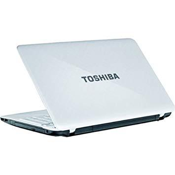 ordinateur toshiba satellite blanc