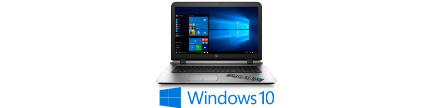 ordinateur windows 10 pro