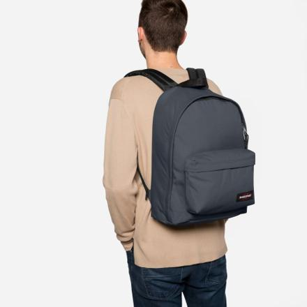 out of office eastpak