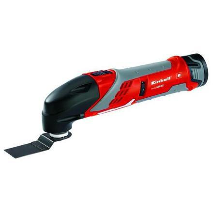 outil multifonction einhell