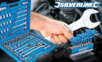 outil silverline