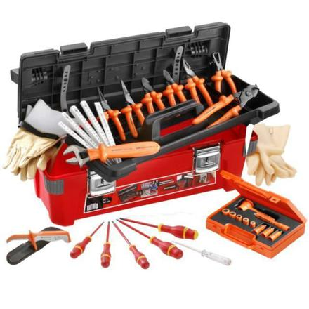 outils electricien facom