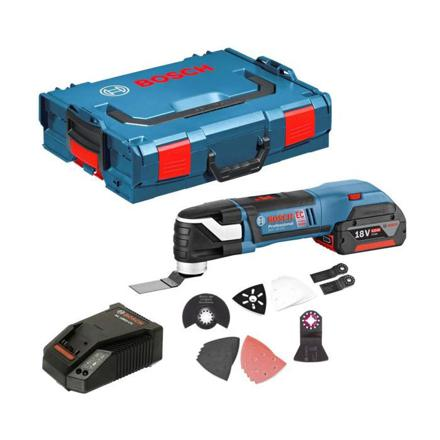 outils multifonction bosch pro