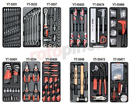 outils yato
