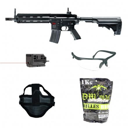 pack airsoft complet