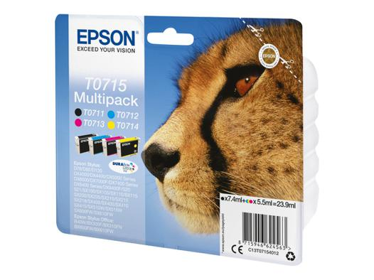 pack cartouche epson