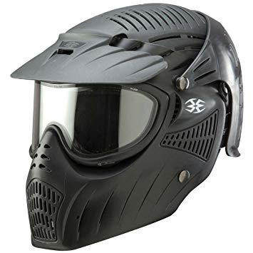 paintball masque