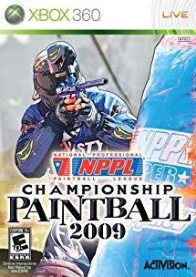 paintball xbox 360