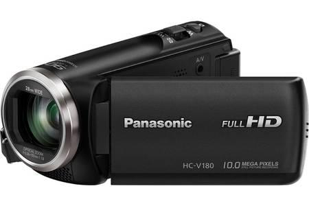 panasonic camescope