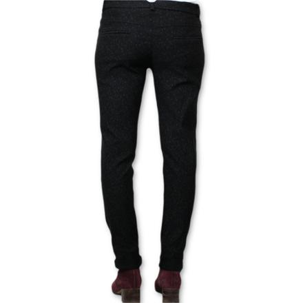 pantalon please noir